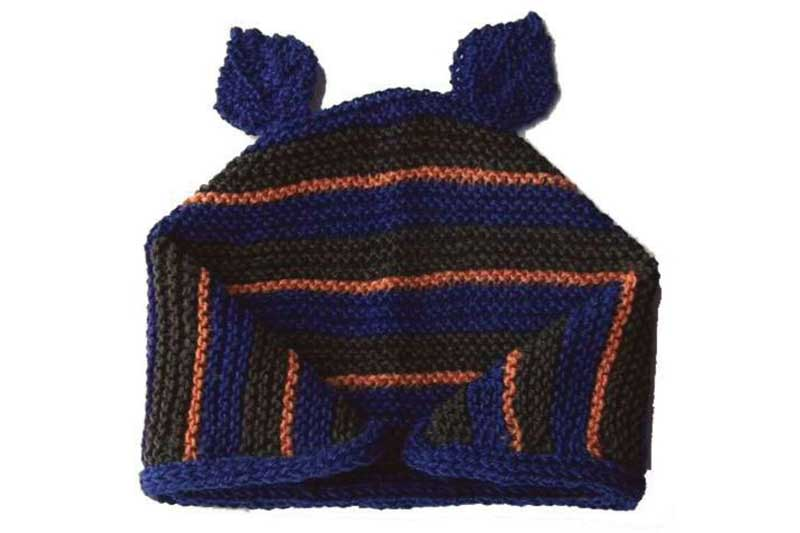 Beary Hat | Fingering | Intermediate