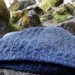 ribbing knitted hat pattern