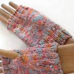 Pickle Mitts | Worsted-Aran | Intermediate