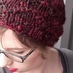Seno | Bulky hat pattern | Intermediate