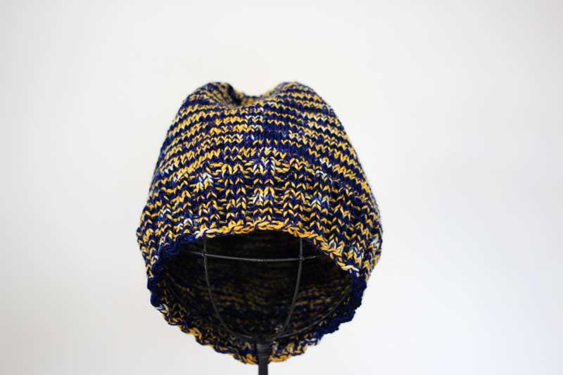 Team Spiri Knit Hat