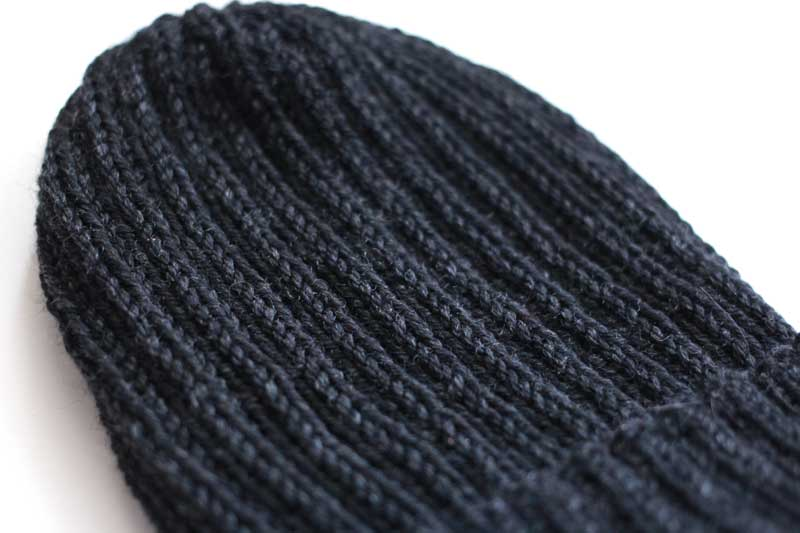 Cascade Superwash Knit Hat (1)