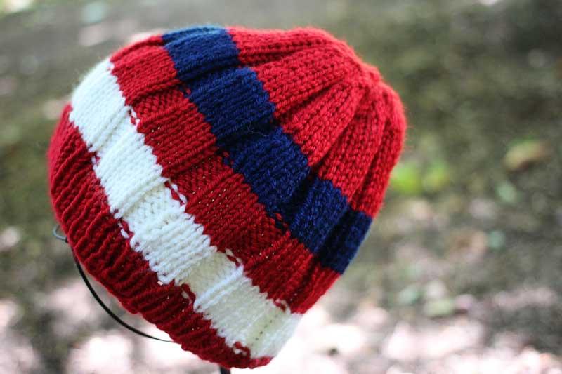 flag hat (2)