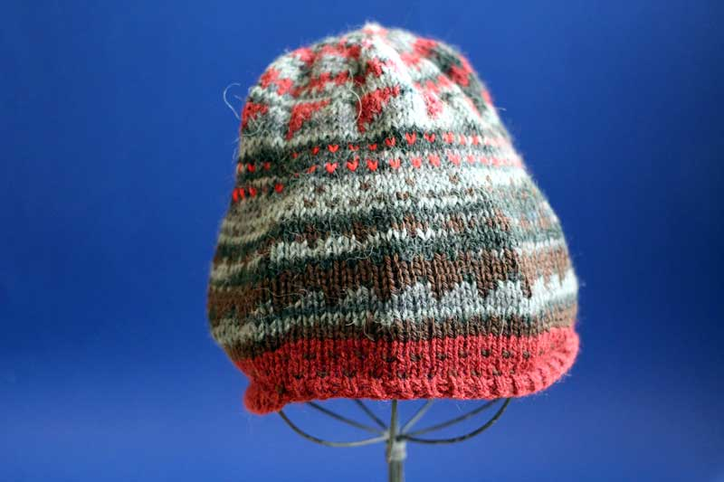woodcutters hat